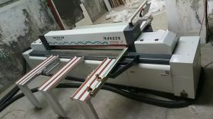 High Precision Woodworking Beam Saw Panel Saw Cutting Machine pictures & photos