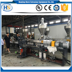 ABS PE Pet Plastic Recycling Machine pictures & photos