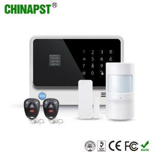 WiFi/GSM/GPRS Wireless Home Alarm WiFi Alarm (PST-G90B) pictures & photos