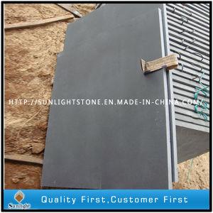 Black/Grey Basalt Floor Tile / Basalt Paver pictures & photos