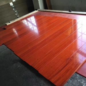 Balsamo, Quina, Cabreuva, Engineered Plywood Laminated Wood Timber Flooring pictures & photos