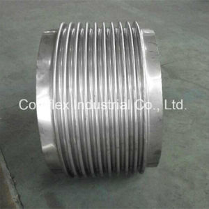 Bigger Size Bellow Expansion Joints Making Machine pictures & photos
