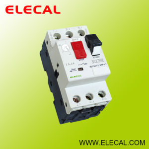Gv Motor Protection Circuit Breaker pictures & photos