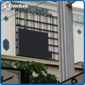 pH16 Outdoor LED Display Sign pictures & photos