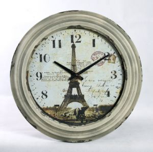 Hot Design Wall Clock for Home Decoration pictures & photos