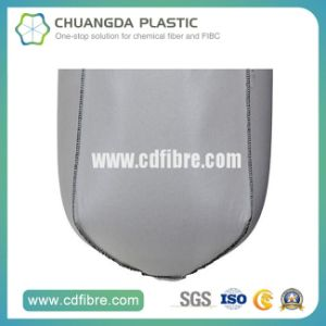 FIBC Jumbo Ton PP Woven Big Bag with Conical Bottom pictures & photos