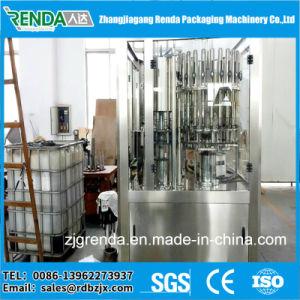 Pet Bottle Fruit Juice Packing Machine/Production Line pictures & photos