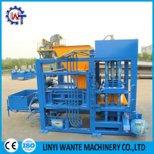 Automatic Paver Block Machine Price List of Concrete Block Making Machine pictures & photos