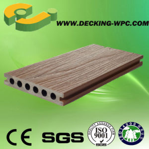 WPC Co-Extrusion Decking with Moderate Price pictures & photos