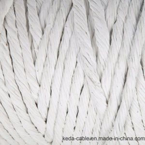 Inorganic Paper Flame Retardant Rope for Cable (8) pictures & photos
