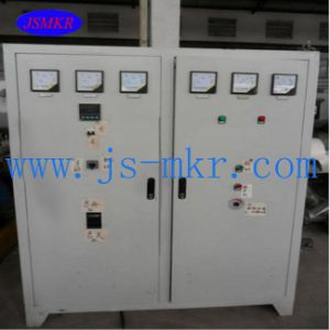 Used 0.15ton Medium Frequency Induction Furnace for Melting Iron and Steel pictures & photos