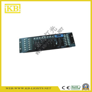 Stage Lighting Equipment DMX512 Controller 192CH pictures & photos