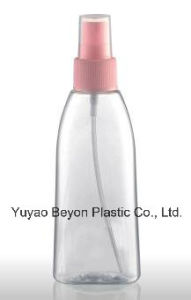 150ml Pet Plastic Bottle with Trigger Sprayer (ZY01-D013) pictures & photos
