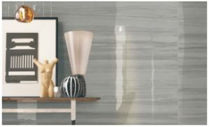 China Athena Grey Marble Slabs for Flooring, Tile, Countertops 600*1200 pictures & photos