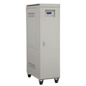 Voltage Stabilizer Voltage Regulator AVR SBW-100kVA pictures & photos