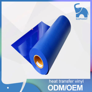 High Quality PU Heat Transfer Vinyl Wholesale. pictures & photos