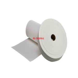 Glassfiber Filter Paper for Exhaust Gas Treatment