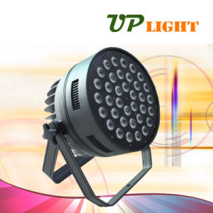 36PCS 10W RGBW 4in1 LED PAR Light for Night Club pictures & photos