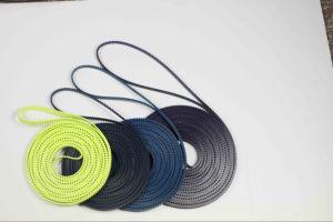 Tt5 Circular Knitting Machine Belts/PU Flat Belt/Flex Timing Belt pictures & photos