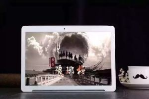 9.6inch IPS G+G Screen Matel Case Andriod 3G Tablets (MID9704B) pictures & photos