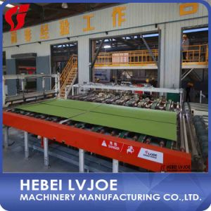 Gypsum Board Production Machine From Lvjoe pictures & photos