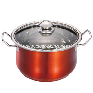 Stainless Steel Stock Pot pictures & photos
