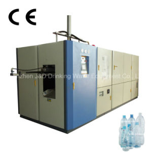 Automatic High Speed Pet Bottle Blow Moulding Machine pictures & photos