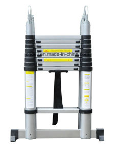 Double Aluminum Multi-Purpose Ladder with En131 pictures & photos
