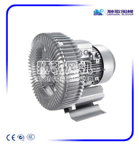 Professional 3 Phase Regenerative Air Blower From China pictures & photos