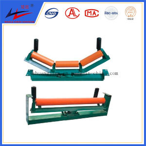 Kinds of Training Roller Idler for Self Aligning to Protect The Conveyor Misaligning pictures & photos