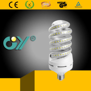New High PF LED 24W Spiral Light Bulb with Ce and All Series pictures & photos