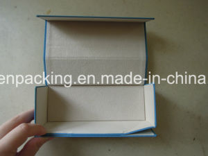 Personalized Sunglasses Handcrafted Folding Square Case (KS5) pictures & photos