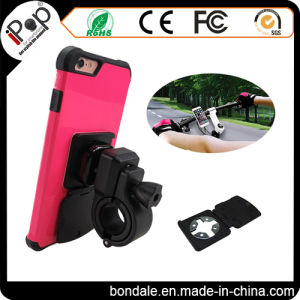 Safety Bike Mount for Various Mobile Phone
