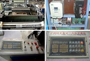 DFJ-500/700 Disposable Plastic Glove Machine pictures & photos