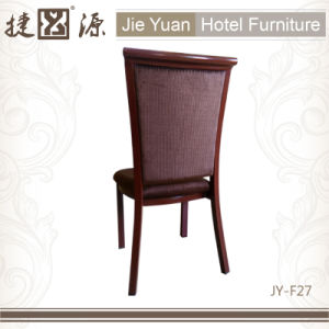 High Back Banquet Hotel Dining Chair (JY-F27) pictures & photos