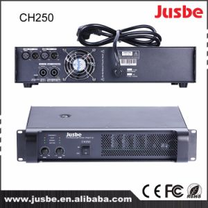 200-400 Watts Professional Conference Music Stage Outdoor Sound System Amplifier Price pictures & photos