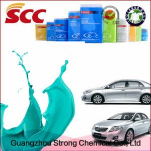 Factory Produce Professional 1 K Acrylic Car Paint