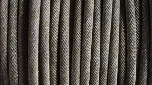 Anti Twisting Steel Wire Rope 19X7 pictures & photos