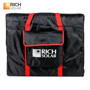 140W 12V Mono Foldable Solar Panel with UL Certificates pictures & photos