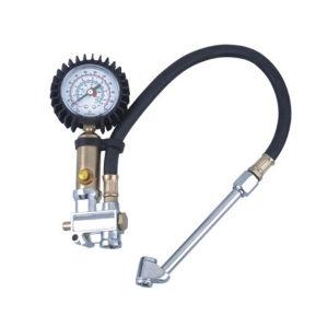 Tire Inflating Gun/Pressure Gauge/Digital Tire Gauge/Tyre Gauge pictures & photos