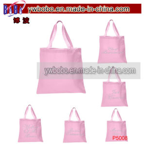 Wedding Favour Tote Bag Custom Bridal Party Gift Bags (P5008) pictures & photos