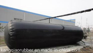 China Rubber Inflatable Core Mold for Bridge/Tunnel Formwork pictures & photos