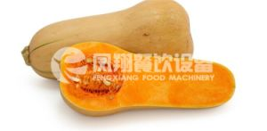 GF-4 Melon Separating Machine Pawpaw Separating Machine Wax Gourd Cutter pictures & photos