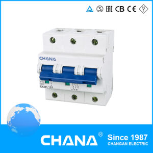 10ka Mini Circuit Breaker with CB Ce TUV Approvals pictures & photos