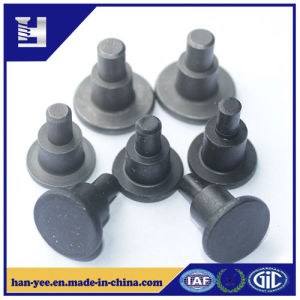 Rivet of Low Carbon Steel and Nickel Plating pictures & photos