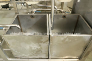 Automatic New Designed 5 Gallon Water Filling Equipment (QGF150) pictures & photos