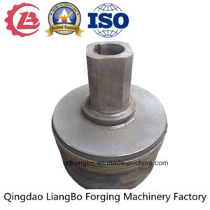 Carbon Steel and Stainless Steel Forged Parts