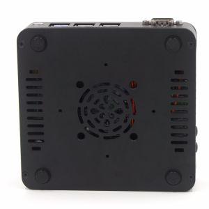 Quard Core N3160 Dual LAN Mini PC Wtih RS232*COM Port pictures & photos