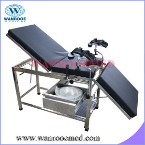 a-2005c Electric Gynecology Examination Chair Gynecology Chair Gynecology Bed pictures & photos