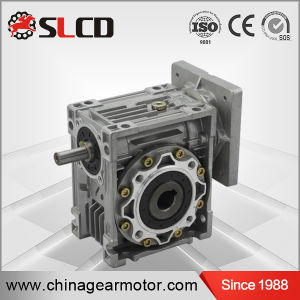 Wj (NMRV) Series Hollow Shaft Reverse Worm Gearboxes for Machine pictures & photos